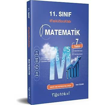 Test Okul Yayýnlarý 11.sýnýf Matematik Fasikül Soru Kitabý