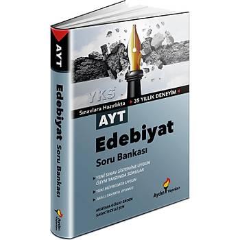 Aydýn Yayýnlarý AYT Edebiyat Soru Bankasý