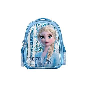 Frozen 5106 Okul Sýrt Çantasý Trýo Destýny Awaýts