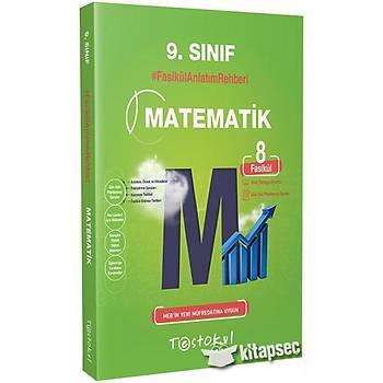 9. Sýnýf Matematik Fasikül Anlatým Rehberi Test Okul Yayýnlarý