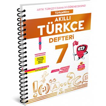 7. Sýnýf  Türkçe Defteri Arý Yayýnlarý