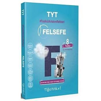 Test Okul Yayýnlarý TYT Felsefe Fasikül Anlatým Rehberi