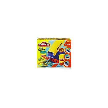 Hasbro Play-Doh Mini Eðlence Fabrikasý Has-B5554