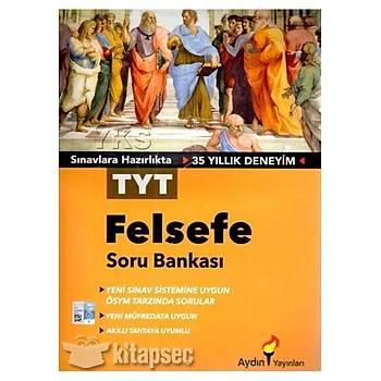 TYT Felsefe Soru Bankasý Aydýn Yayýnlarý