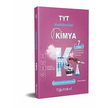 Test Okul Yayýnlarý TYT Kimya Fasikül Soru Bankasý