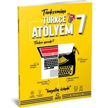 7. Sýnýf  Türkçe Atölyem Arý Yayýnlarý