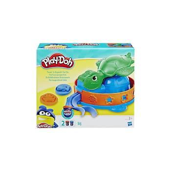 Play-Doh Eðlenceli Kaplumbaða