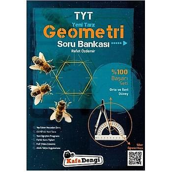 Kafa Dengi Yayýnlarý TYT Geometri Soru Bankasý