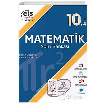 10. Sýnýf Matematik Soru Bankasý EÝS Yayýnlarý