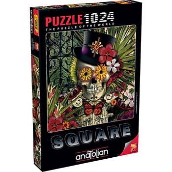 Anatolian Puzzle Mucize Baron 1000 Parça Puzzle