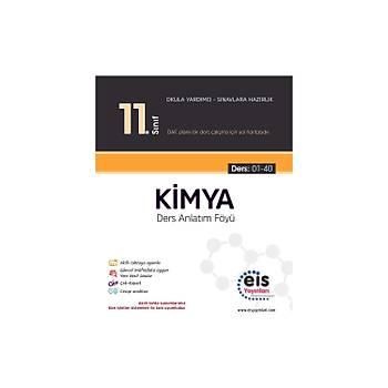Eis Yayýnlarý 11. Sýnýf Kimya 2020