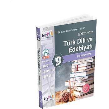 Birey PLE 9.Sýnýf Türk Dili ve Edebiyatý Soru Bankasý