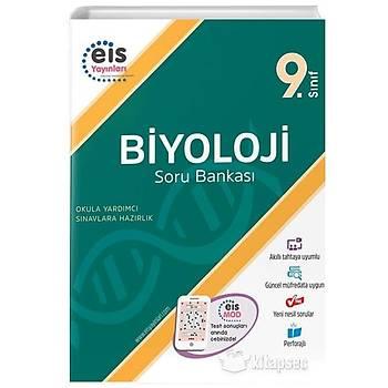 9. Sýnýf Biyoloji Soru Bankasý EÝS Yayýnlarý