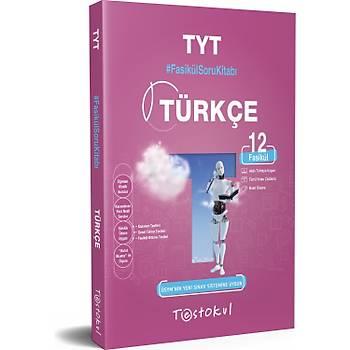 Test Okul Yayýnlarý TYT Türkçe Fasikül Soru Bankasý