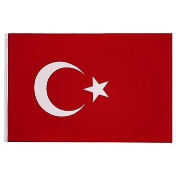 Buket 200 cm x 300 cm Türk Bayraðý ( Bayrak )