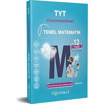 Test Okul Yayýnlarý TYT Temel Matematik Fasikül Anlatým Rehberi