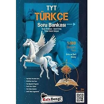 Kafa Dengi Yayýnlarý TYT Türkçe Soru Bankasý
