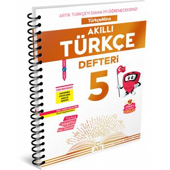 5. Sýnýf  Türkçe Defteri Arý Yayýnlarý