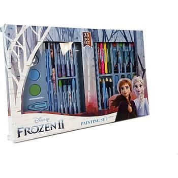 Cem Frozen Boyama Seti FR-4191