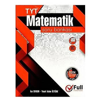 TYT Matematik Soru Bankasý Full Matematik Yayýnlarý