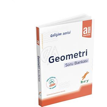 Bry (Birey) Yayýnlarý Geliþim Serisi Geometri A Soru Bankasý