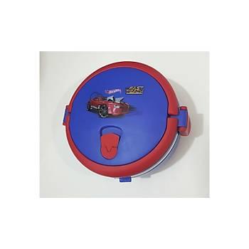 Hot Wheels Beslenme Kabý HWC-4180