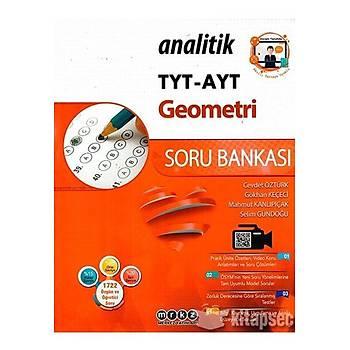 TYT AYT Geometri Analitik Soru Bankasý Merkez Yayýnlarý