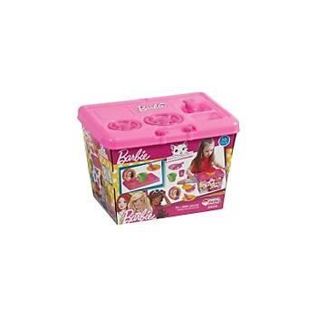 Dede Barbie Mini Mutfak Set