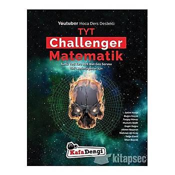 Kafa Dengi Yayýnlarý TYT Challenger Matematik Soru Bankasý