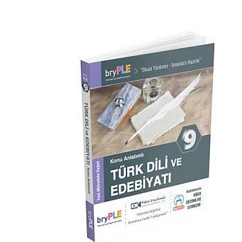 Birey PLE 9.Sýnýf Türk Dili ve Edebiyatý Konu Anlatýmlý