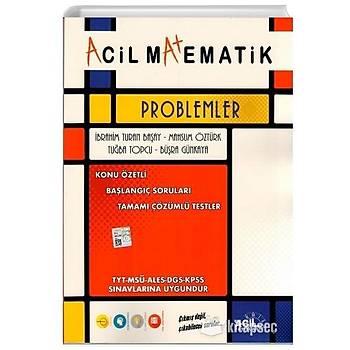 TYT Matematik Acil Problemler Acil Yayýnlarý