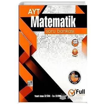 AYT Matematik Soru Bankasý Full Matematik Yayýnlarý