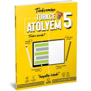 5. Sýnýf  Türkçe Atölyem Arý Yayýnlarý
