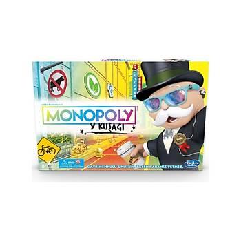 Monopoly Y Kuþaðý