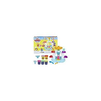 Hasbro B0306 Play-Doh Sweet Shoppe Dondurma Dükkaný