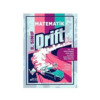 8. Sýnýf Matematik Drift Serisi Son Viraj Yayýnlarý
