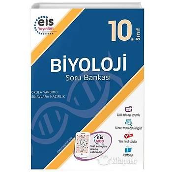 10. Sýnýf Biyoloji Soru Bankasý EÝS Yayýnlarý