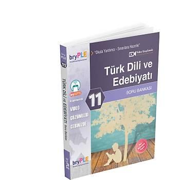 Birey PLE 11.Sýnýf Türk Dili ve Edebiyatý Soru Bankasý