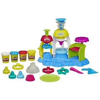 Play-Doh Neþeli Pastacý