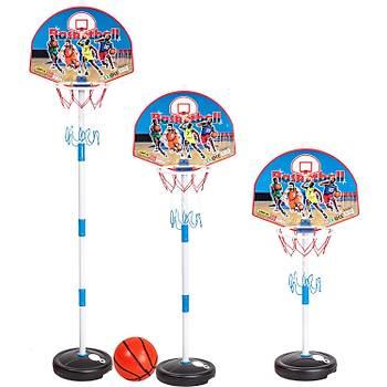 Arpaç Ayaklý Basketbol Seti