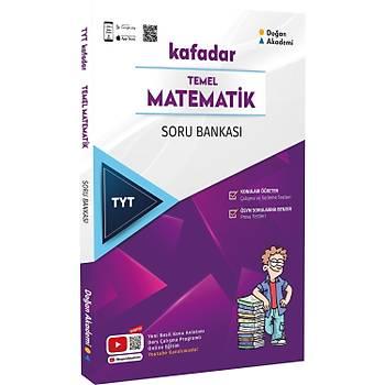Doðan Akademi Tyt Kafadar Temel Matematik Soru Bankasý