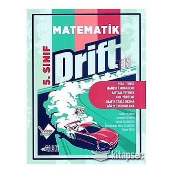 5. Sýnýf Matematik Drift Serisi Son Viraj Yayýnlarý
