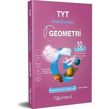 Test Okul Yayýnlarý TYT Geometri Fasikül Soru Bankasý