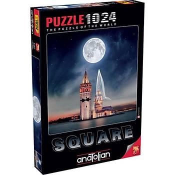 Anatolian Puzzle Düðün 1000 Parça Puzzle