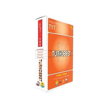 Tonguç Akademi Tyt Türkçe Set