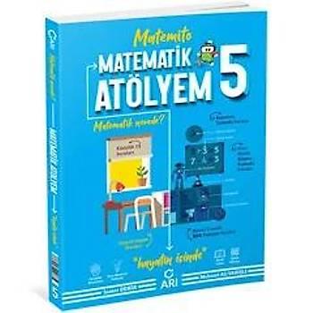 5. Sýnýf  Matematik Atölyem Arý Yayýnlarý