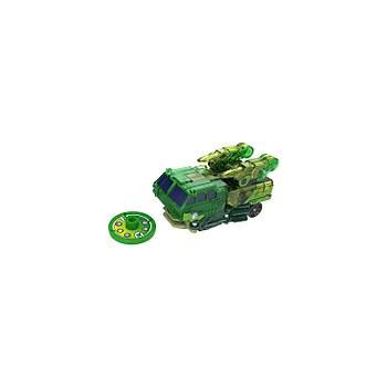 Optimorphs Combat Zýpzýp 3D Dönüþen Araç 101683124