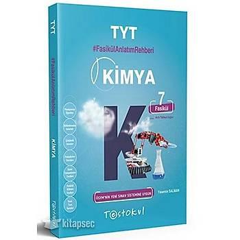 Test Okul Yayýnlarý TYT Kimya Fasikül Anlatým Rehberi
