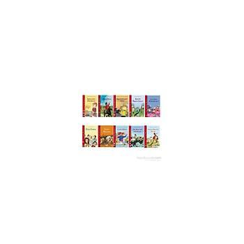 Okumayý Seviyorum 2 Dizisi - 10 Kitap Özgün Hikaye-Kolektif