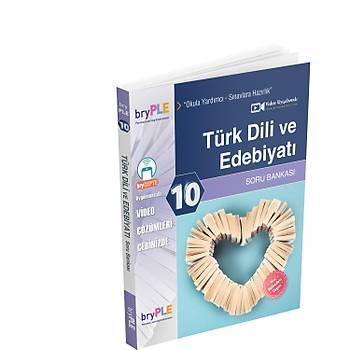 Birey PLE 10.Sýnýf Türk Dili ve Edebiyatý Soru Bankasý